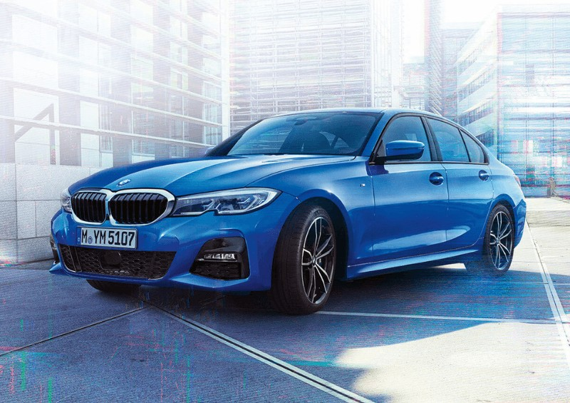 Bmw 3 Series 2019 Review Complete Leasing