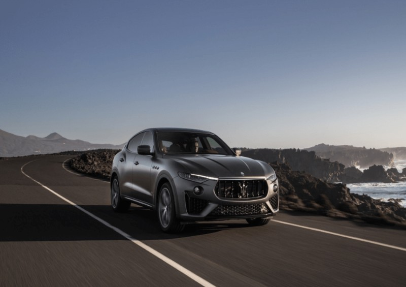 Maserati Levante Review | Complete Leasing