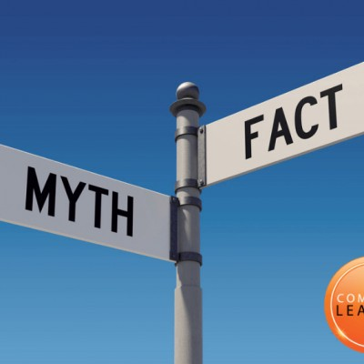 Myth and fact road signs